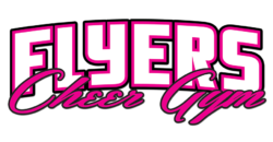 Flyers Cheerleading club montreal