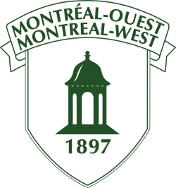 Town of Montreal-West logo