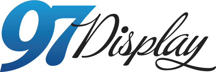 97 Display logo