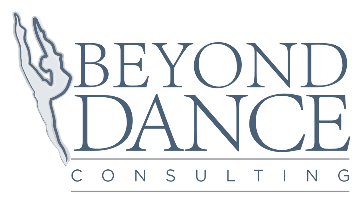 Beyond Dance Consulting logo