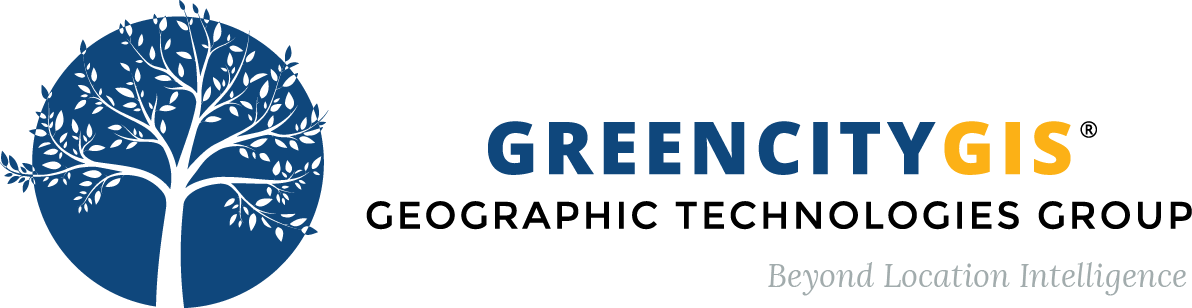 GreencityGIS