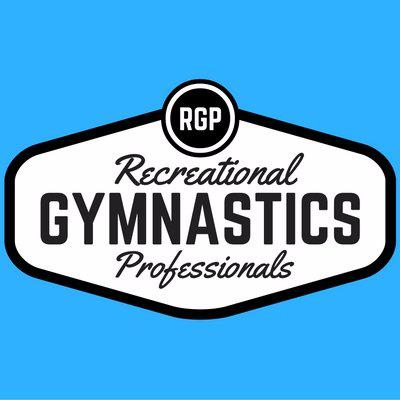 Recreational Gymnastics Professionals logo