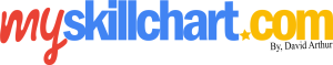 MySkillsChart logo