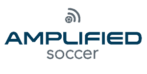 Amplified Soccer logo