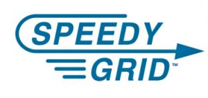 Speedy Grid logo