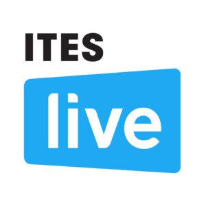 ITESLIVE logo