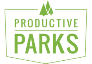 Productive Parks logo