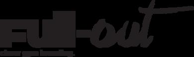 Full-Out logo