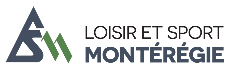 Loisir et Sport Montérégie logo