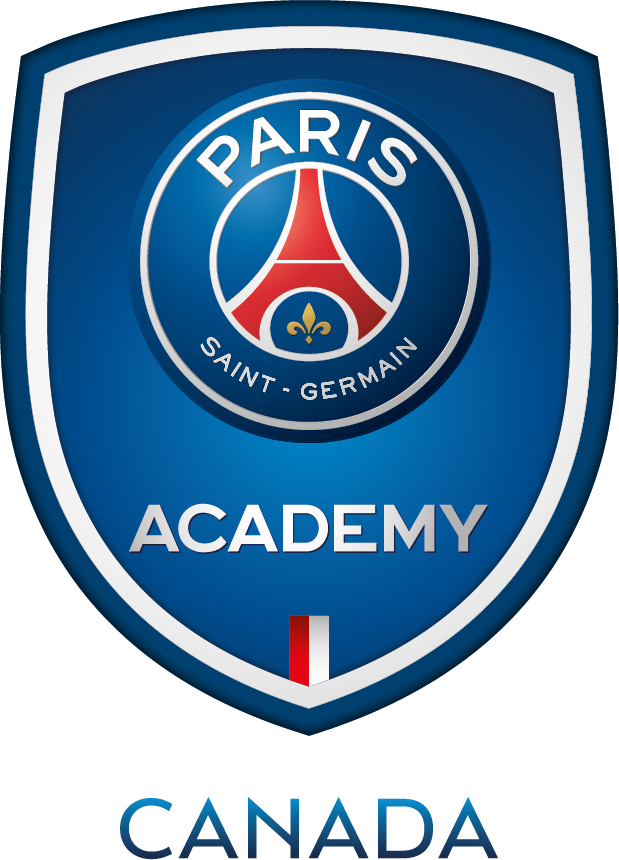 PSG Academy Canada logo