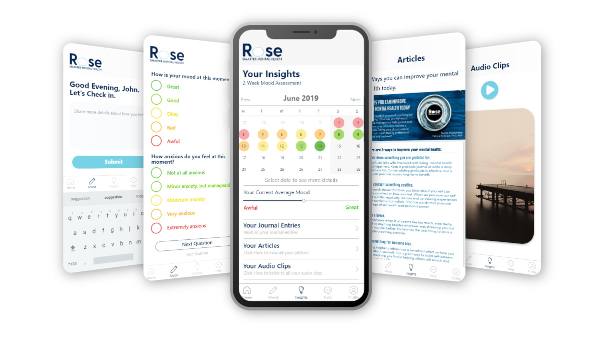Jfr Use Of A Mobile App To Augment Psychotherapy In A Community Psychiatric Clinic Feasibility And Fidelity Trial Adam Jmir Formative Research