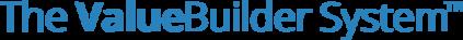 The Value Builder System logo