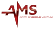 Advanced Medical Solutions Inc logo