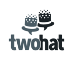 Two Hat Security Research Corp logo