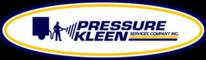 Pressure Kleen Services logo