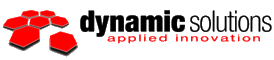 Dynamic Solutions Inc. logo