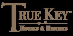 True Key Hotels & Resorts logo