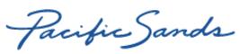 Pacific Sands Beach Resort logo