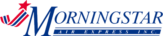 Morningstar Air Express Inc logo