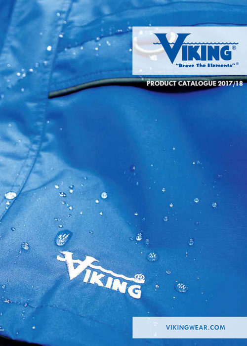 Viking Catalog