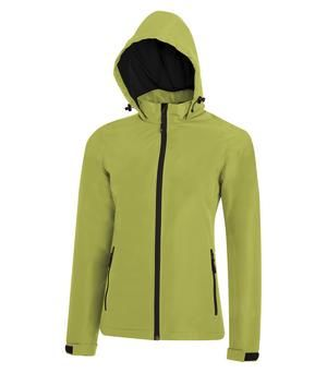 Ladies All Season Mesh Lined Jacket