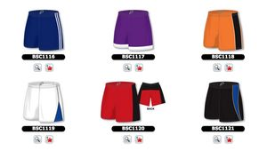 Basketball Shorts Selection 1