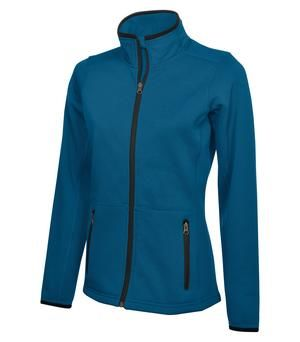 Ladies City Fleece Jacket