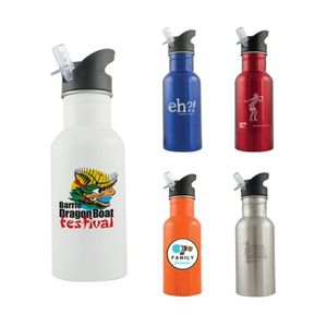 The Sport Water Bottle