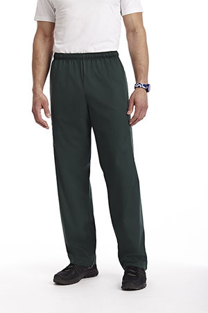 Drawstring Elastic 5 Pocket Scrubs Pant