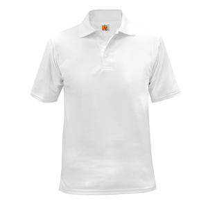 Dry-Fit Moisture Wicking Polo