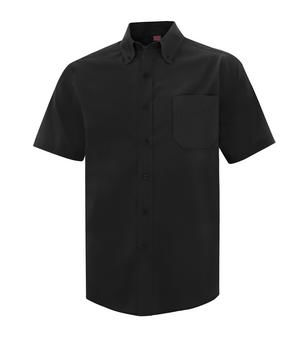 Everyday Short Sleeve Woven Shirt