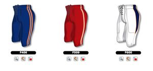 Football Pants Selection 1