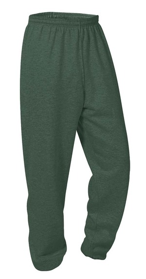 Fleece Pull-On Pant