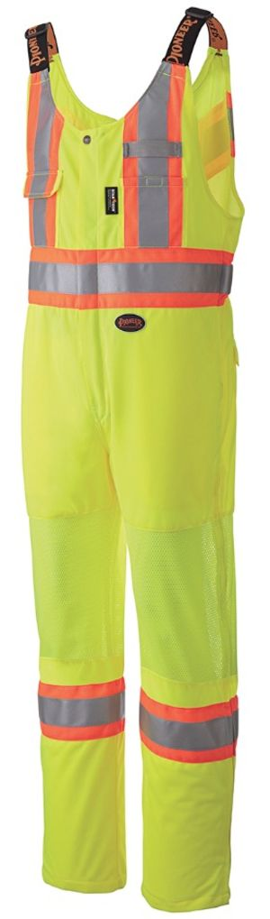 Hi Viz Traffic Safety Overall