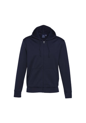 Hype Full Zip Up Hoodie