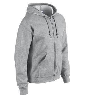 Heavy Blend Full Zip Up Hoodie