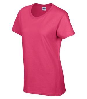 Ladies Fit Cotton T-Shirt
