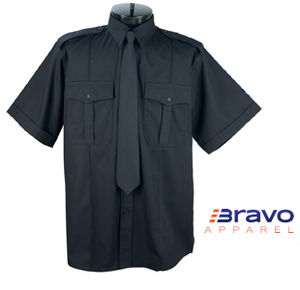 Military Short Sleeve Shirt