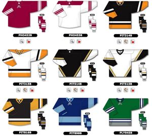 Pro Hockey Jersey Selection 11
