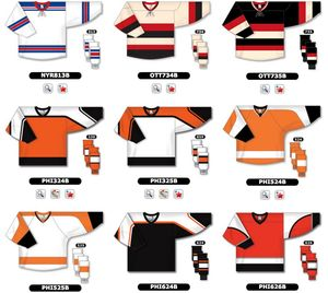 Pro Hockey Jersey Selection 12