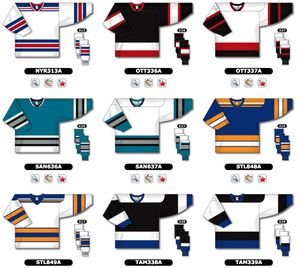 Pro Hockey Jersey Selection 14
