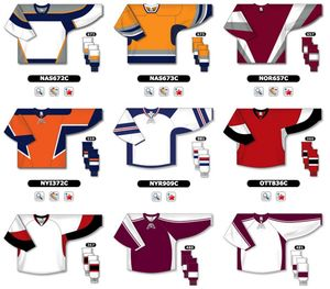 Pro Hockey Jersey Selection 19