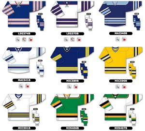 Pro Hockey Jersey Selection 2
