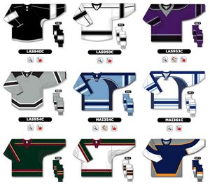 Pro Hockey Jersey Selection 20