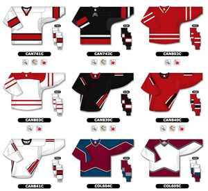 Pro Hockey Jersey Selection 21