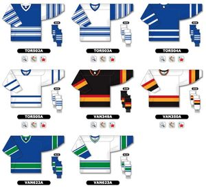 Pro Hockey Jersey Selection 22
