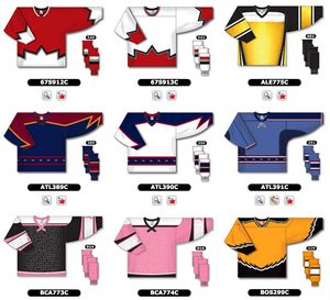 Pro Hockey Jersey Selection 24