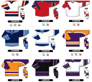 Pro Hockey Jersey Selection 3