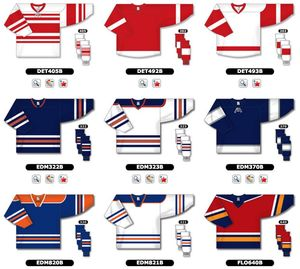 Pro Hockey Jersey Selection 4