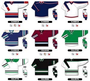 Pro Hockey Jersey Selection 5